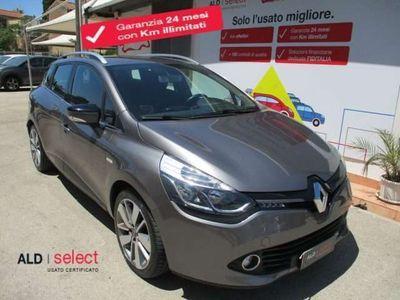 usata Renault Clio Sporter 1.5 dCi 8V 90CV Start&Stop Energy