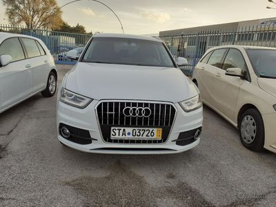 usata Audi Q3 - 2014