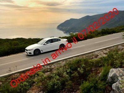 usata BMW M550 d xDrive