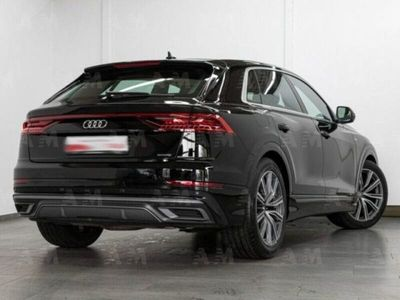 usata Audi Q8 50 TDI 286 CV quattro tiptronic Sport S-Line