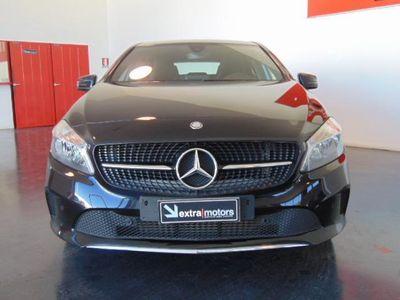 usata Mercedes A180 D Style
