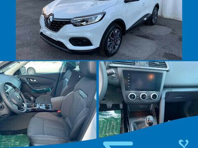 usata Renault Kadjar Dci 8v 110cv Energy Sport Edition 2