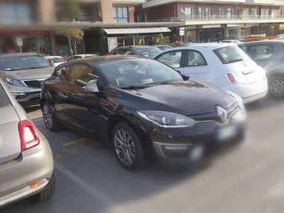 usata Renault Mégane Coupé Coupé 1.5 dCi 110CV Start