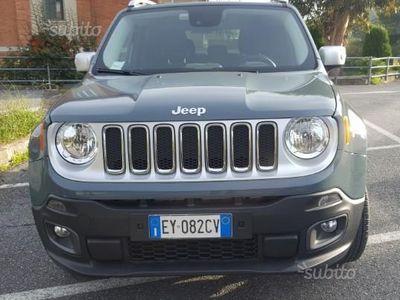 gebraucht Jeep Renegade - 2015