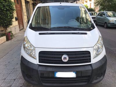 usata Fiat Scudo 1.6 Mtj 90cv Autocarro