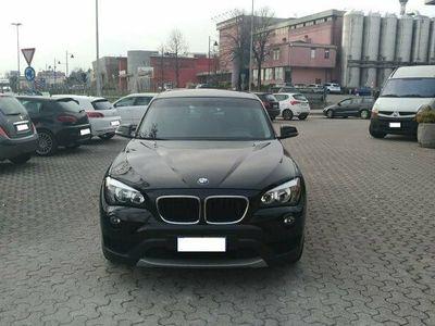 usado BMW X1 X1sDrive18d