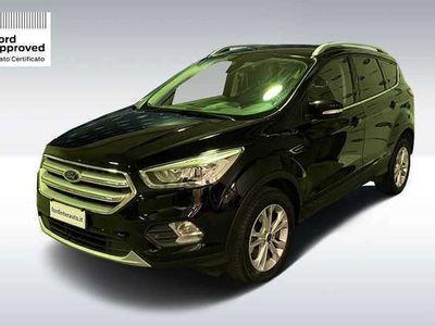 usata Ford Kuga 1.5 TDCI 120 CV S&S 2WD Titanium usato