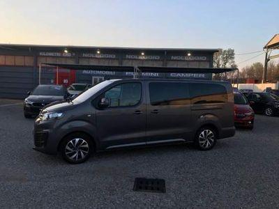 brugt Citroën Spacetourer -
