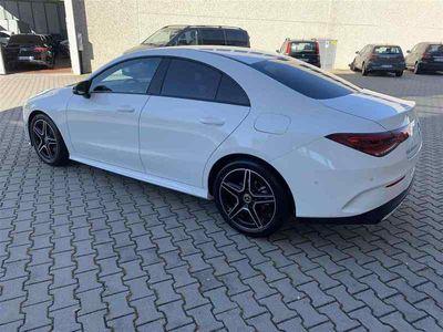 usata Mercedes CLA180 CLAd Automatic Coupe' PREMIUM