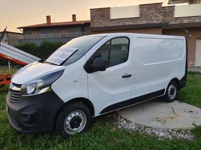 used Opel Vivaro 27 1.6 CDTI 115CV PC-TN Furgone E