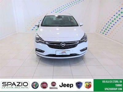 usata Opel Astra 2016 Sports Tourer ST 1.6 cdti biturbo Innovati