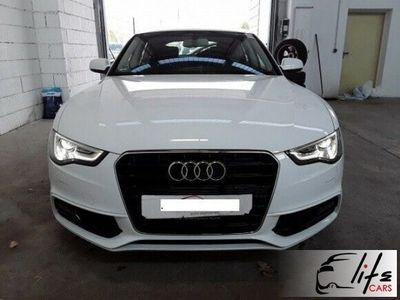 usata Audi A5 A5 SPB 2.0 TDI 150 CV clean diesel S line editionSPB 2.0 TDI 150 CV clean diesel S line edition