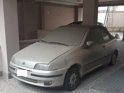 usata Fiat Punto Cabriolet 60 cat Cabrio