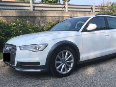 usata Audi A6 Allroad 3.0 TDI 218 CV S tronic
