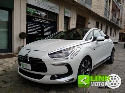 used Citroën DS5 DS5Hybrid4 airdream Sport Chic