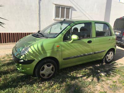 usata Chevrolet Matiz - 2002