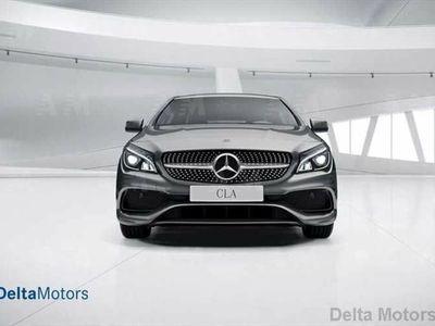 second-hand Mercedes CLA220 d 4Matic Automatic Premium nuova a Ancona