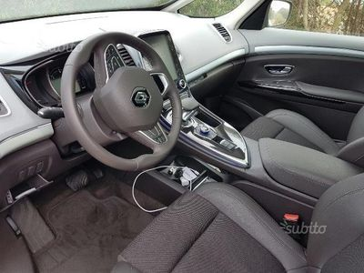 usata Renault Espace Intense - 2015