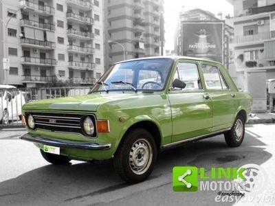 usata Fiat 128 A (1973) INTONSO