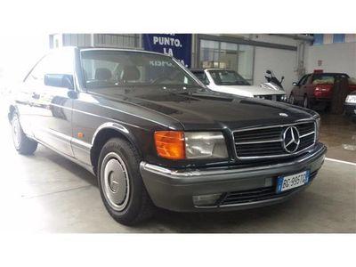 usata Mercedes 420 catalitico