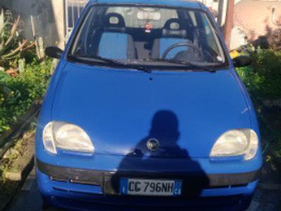 käytetty Fiat Seicento 1.1
