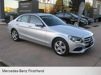 gebraucht Mercedes C180 d Automatic Executive rif. 7275066