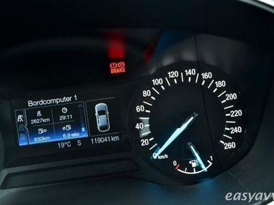 usata Ford Mondeo station wagon 1.5 tdci 120 cv s&s sw plus diesel