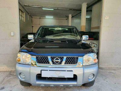 usata Nissan Navara NP3002.5 tdi 4p. Double Cab Premium Hard T 2011