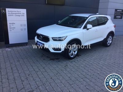 used Volvo XC40 XC402.0 D3 Momentum geartronic