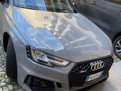 usata Audi RS4 RS4Avant