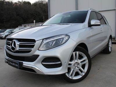 usata Mercedes E250 GLE - W166 Diesel d Exclusive Plus 4matic auto