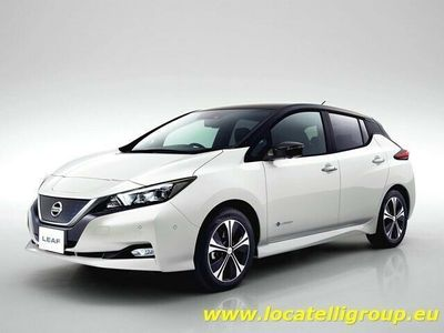 usata Nissan Leaf Tekna 40Kw