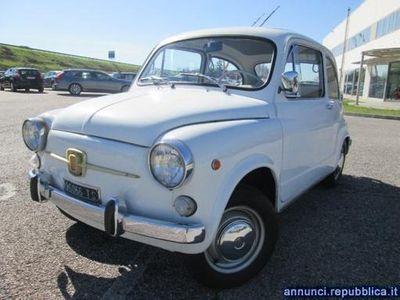 used Fiat 600D Gemona del Friuli
