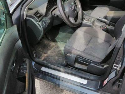 used Audi A4 Avant 2.0 16V TFSI quattro usato