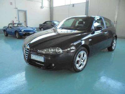 usata Alfa Romeo 147 1.6 16V TS (105) 5 porte Black Line