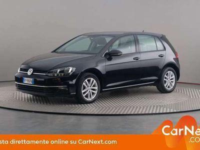 usata VW Golf 1.6 Tdi Bluemotion technology Business