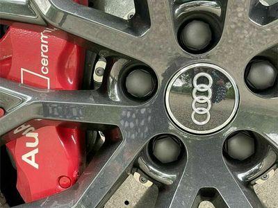 usata Audi R8 Coupé r8 v10 s 620 cv performance - best price europe