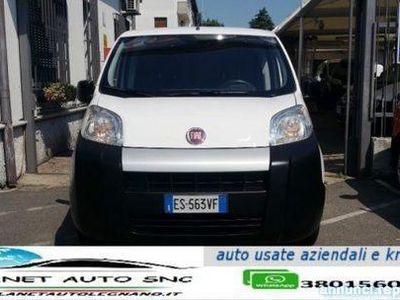 brugt Fiat Fiorino 1.3 MJT E5+AZIENDALE+