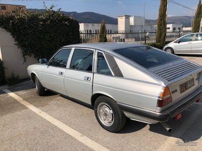 usata Lancia Gamma - 1983