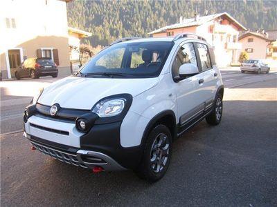 usata Fiat Panda Cross 1.3 MJT 95 CAVALLI E. 6 Start & Stop