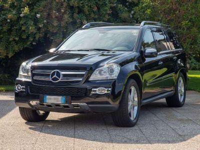 usata Mercedes GL420 CDI cat Sport 7
