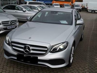 used Mercedes E220 Premium disponibilita' in breve tempo
