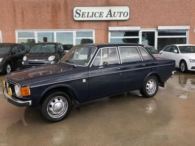 usata Volvo 144 Berlina
