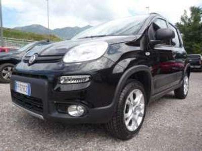 usata Fiat Panda 4x4 1.3 mjt 95 cv s&s (5 posti) diesel