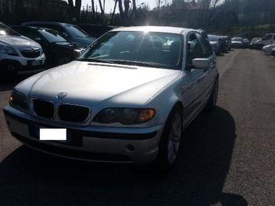 usata BMW 320 Serie 3 (E46) turbodiesel cat 4 porte Eletta