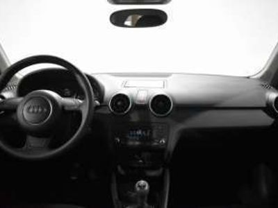 usata Audi A1 SPB 1.2 TFSI Attraction Benzina