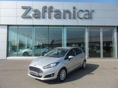 usata Ford Fiesta 1.5 TDCi 75CV 5 porte Business NEOPATENTATI