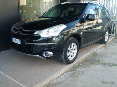 used Citroën C-Crosser - 2009