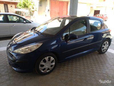 used Peugeot 207 1600diesel 90cv
