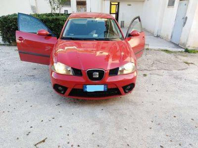usata Seat Ibiza 1.2 60CV 5p. Free